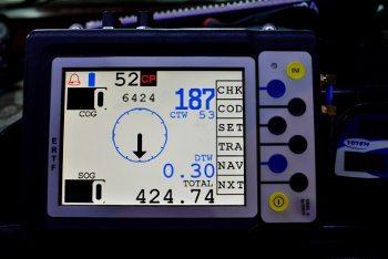 O GPS é equipamento obrigatório em todos os veículos
