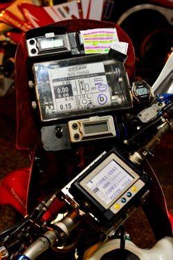 Tablets incorporam a planilha de navegação