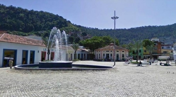 O evento será realizado pela primeira vez na Praça Zumbi dos Palmares, no Centro Histórico de Angra