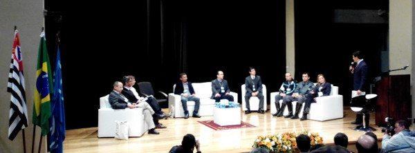 Debate após a apresentação concluiu: ações concretas a partir de agora