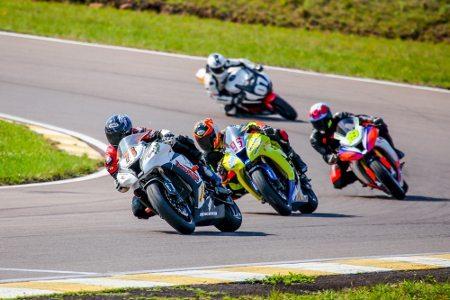Primeira etapa do GP Gaúcho de Motovelocidade em Guaporé (RS)
