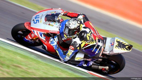 Scott Redding vence o Grande Prêmio da Inglaterra em Silverstone