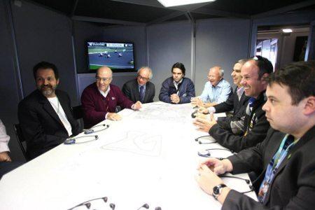 FIM aprova projeto de reforma do Autódromo de Brasília com poucas alterações
