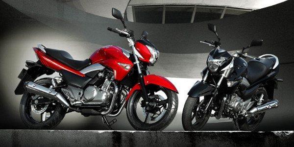 Um pouco atrasada, mas finalmente a Suzuki chega com vantagens; basta saber o preço