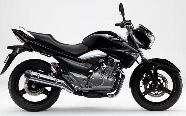 Moto pode balançar o segmento das street e naked de 250cc