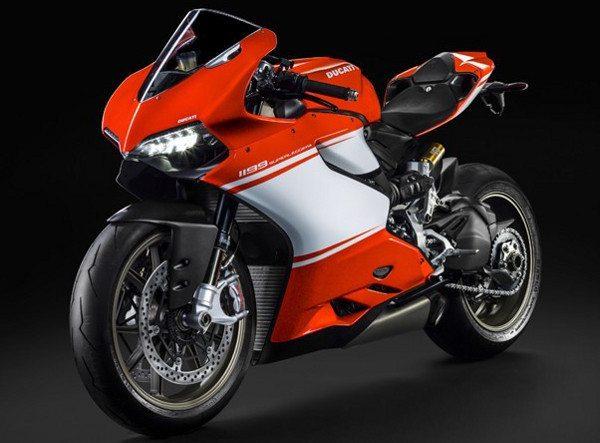 1199 Superleggera: R$280.000,00 por uma moto exclusivíssima