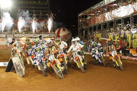 Recife recebe o Arena Cross no próximo sábado (5)