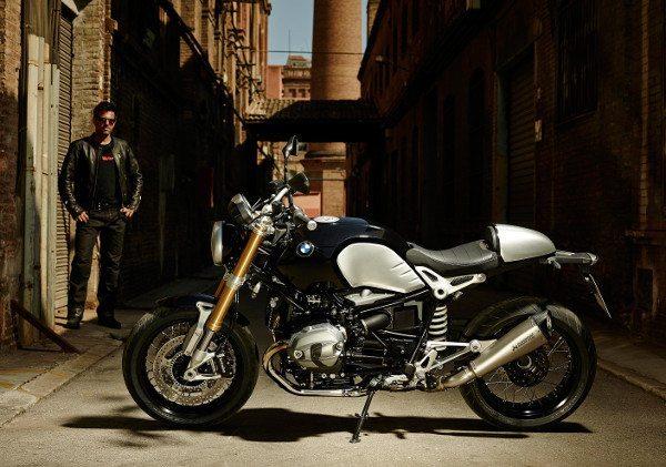 BMW R nineT: moto para colecionadores e customizadores