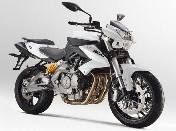 A BN 600R será um lançamento da Benelli no mercado brasileiro pelas mãos da montadora Bramont