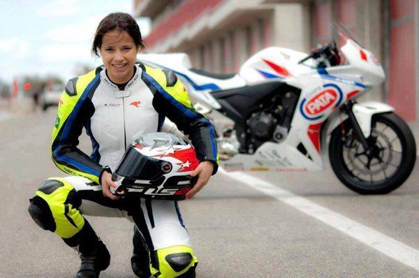 Sabrina Paiuta vai à França para a 7ª etapa do EJC 2013