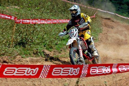 Lipão Rosendo foi destaque da quarta etapa do Mineiro de Cross Country