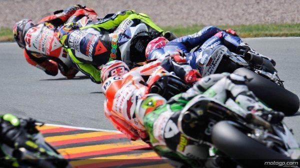 Divulgado o calendário da MotoGP™ para 2014
