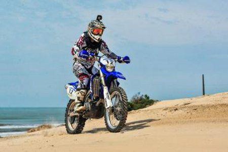 Brasileiro de Rally Baja acontece dentro do Rally da Ilha