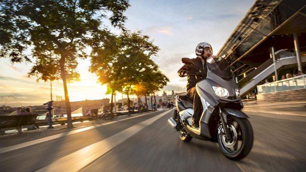 Yamaha X-Max 250, uma boa opção para o mercado brasileiro
