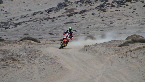 Mesmo com erros na planilha, Jean Azevedo foi o quinto colocado na segunda etapa