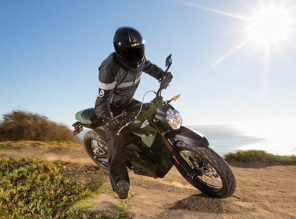 Linha 2014 da Zero Motorcycles estará no EICMA