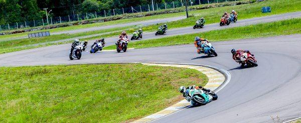 Penúltima etapa do GP Gaúcho de Motovelocidade será em Guaporé dias 9 e 10/11