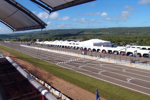 Etapa final do GP Gaúcho de Motovelocidade será realizada no autódromo de Rivera, no Uruguai