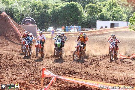 7ª etapa do Gaúcho de Motocross em Fagundes Varela