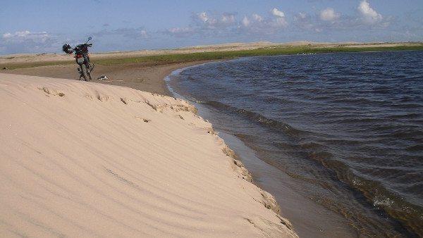 Lagoa da Fortaleza