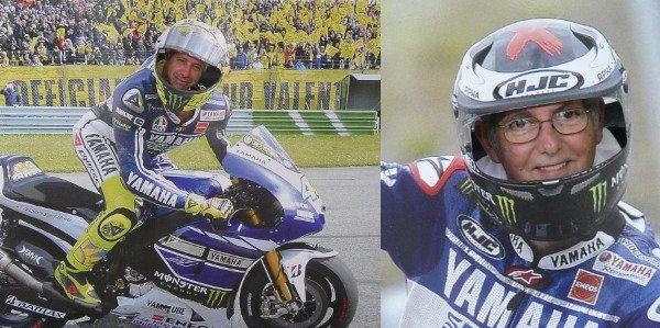 Aquela foto do seu sonho pilotando a moto do Valentino ou do Lorenzo pode ser feita no Brasil Motorcycle Show