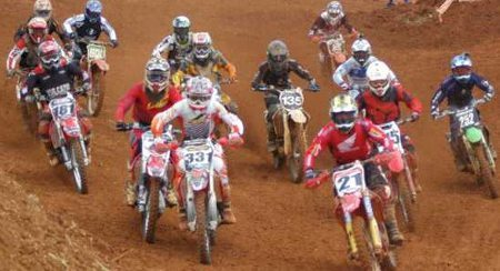 Formosa sediou a última etapa do Goiano de Motocross