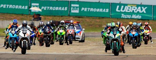 Campo Grande vai receber o Moto 1000 GP neste final de semana (16 e 17)