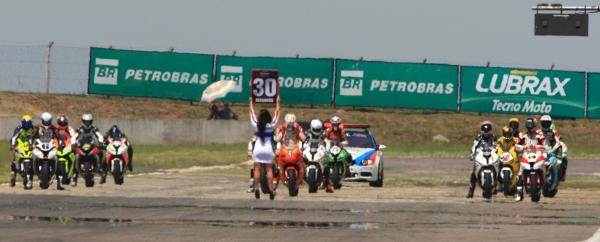 O Moto 1000 GP chega pela primeira vez a Campo Grande