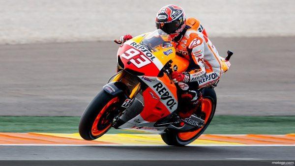 Márquez torna-se o campeão mais jovem campeão mundial de MotoGP em 2013