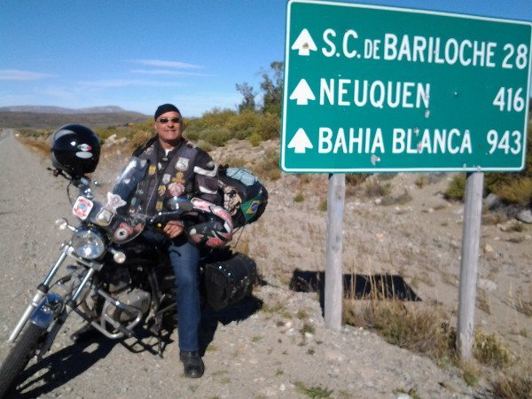 Expedição Brasil-Bariloche