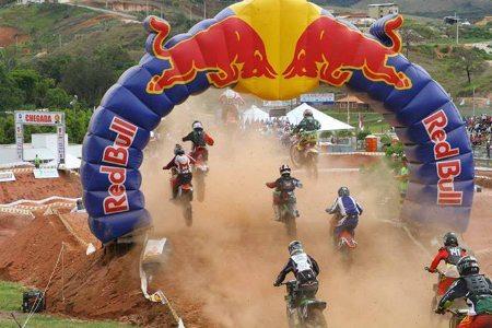 Lesão pode tirar Balbi Jr. da final da Copa MG de Motocross
