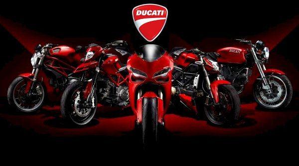 Ducati inaugura em Floripa a sua oitava concessionária no Brasil