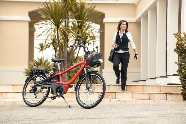 Decisão do Contran deve impulsionar o mercado de bicicletas elétricas