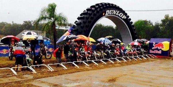 Enzo Lopes obtém bons resultados no supercross norte-americano
