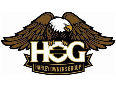 Novo emblema do H.O.G.® - Harley Owners Group