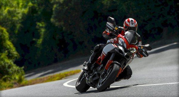 Ducati apresenta no Brasil a família Multistrada 2014