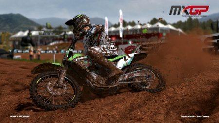 Pista do Beto Carrero em Penha (SC) é incluida no game Campeonato Mundial de Motocross, que será lançado em 2014