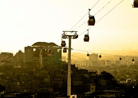 O Rio de Janeiro tem muitas atrações desconhecidas dos turistas