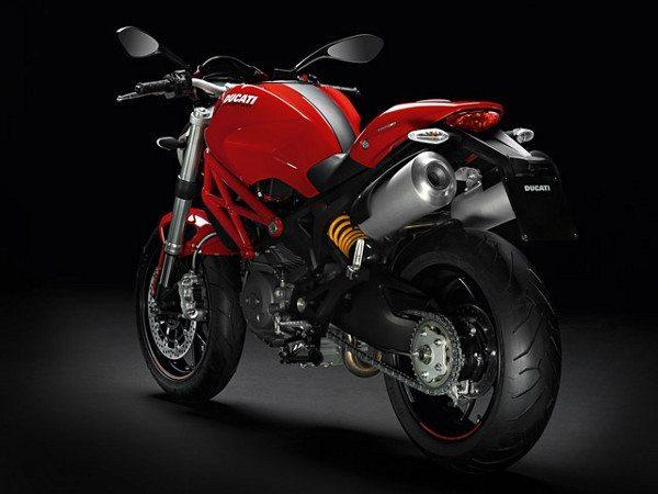 A Ducati instala-se em São Paulo e no nordeste brasileiro
