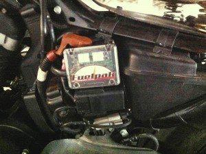 Instalado na H-D 883 Sportster. Melhor desempenho e resposta com um consumo aceitável.