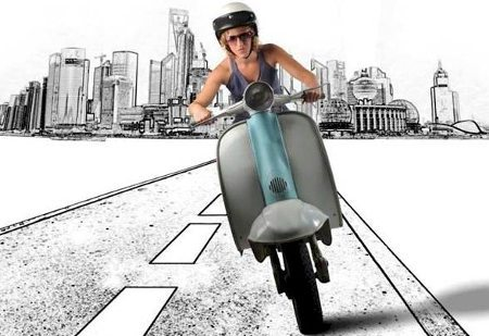 Amaral instrutor ministrará curso de pilotagem de motos em Curitiba