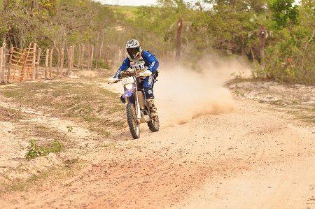 Segundo dia do Cerapió 2014 apresentou muitas dificuldades aos competidores