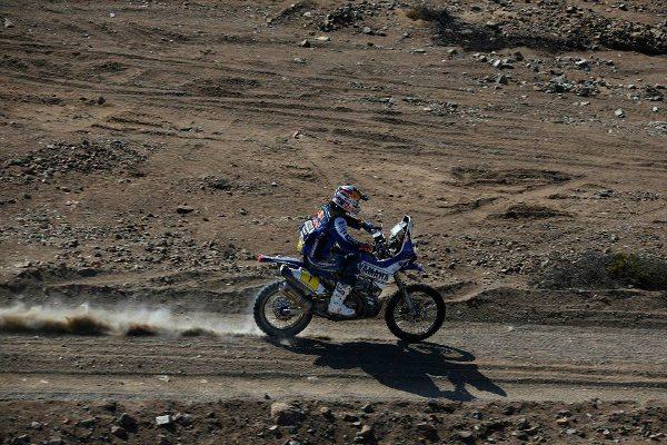 Coma é penalizado e Cyril Despres herda a vitória da 11ª etapa e vence também a 12ª etapa - foto de Benjamin Cremel/DPPI