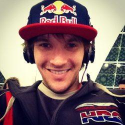 Sam Sunderland venceu a segunda etapa do Dakar 2014