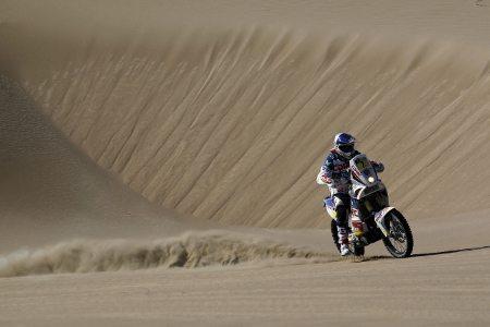 Dakar Series 2014 inclui o Paraguai