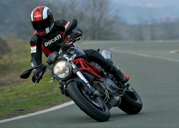 Ducati estende promoção para a Monster 796