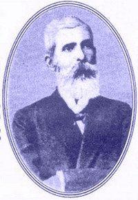 O baiano-cearense Rodolfo Teófílo