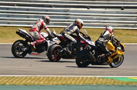 Equipes e pilotos aproveitaram os treinos de sábado para definir estratégias de corrida