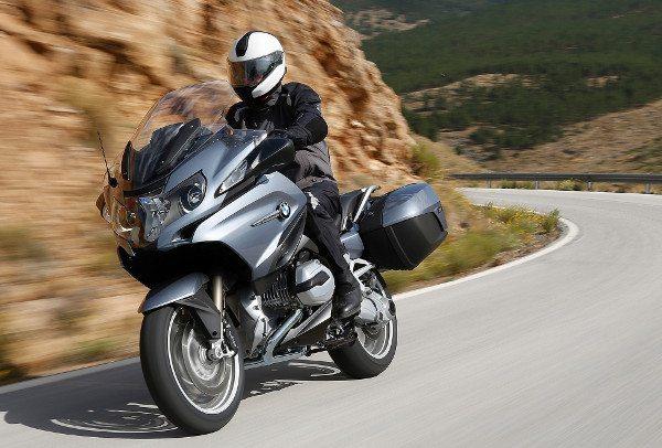 BMW R 1200 RT: mais força para o crescimento da marca a partir de março