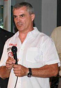 Andrea Toscani, um motonliner italiano